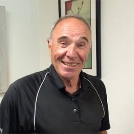 Bob Smillie – Director