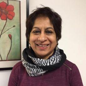 Sushma Plested – Secretary