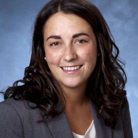 Kristine Allegretto, CPA, CA