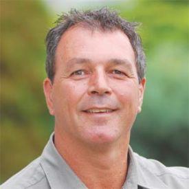 Raymond Jolicoeur – Vice-President